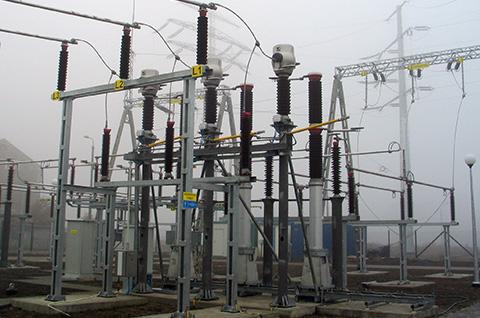 """Modernizacja stacji """"Radomsko"""""""
